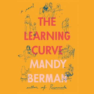 The Learning Curve cover