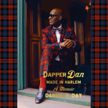 Dapper Dan: Made in Harlem Cover