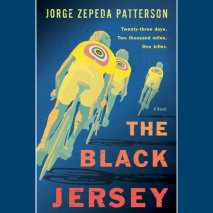 The Black Jersey Cover