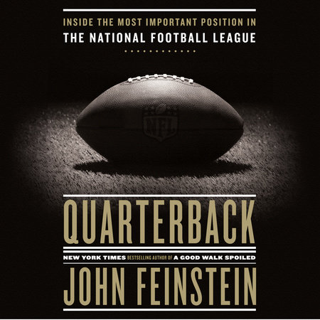 Quarterback by John Feinstein