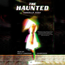 The Haunted Cover