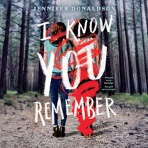 I Know You Remember Cover