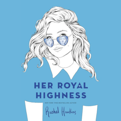 Her Royal Highness cover