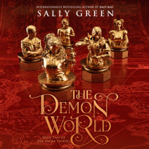 The Demon World Cover