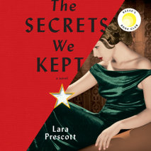 The Secrets We Kept