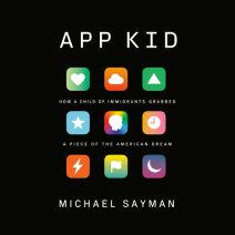 App Kid Cover