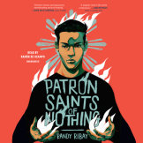 Patron Saints of Nothing cover small