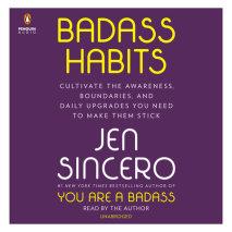 Badass Habits Cover