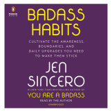 Badass Habits cover small