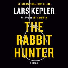 The Rabbit Hunter Cover