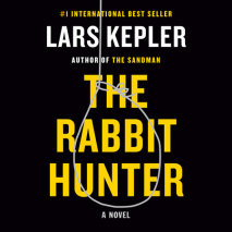 The Rabbit Hunter Cover