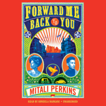 Forward Me Back to You Cover