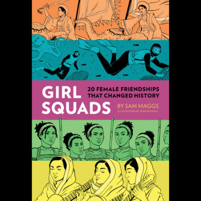 Girl Squads cover