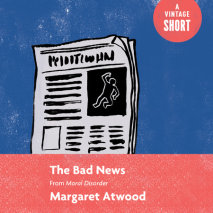 The Bad News Cover