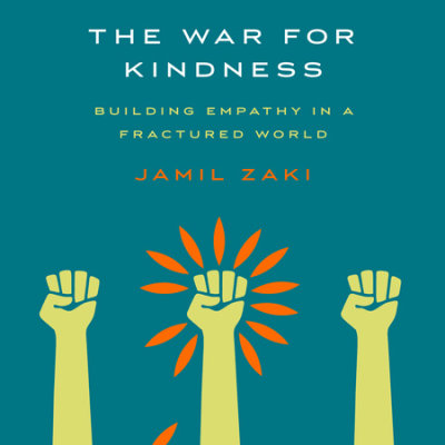 The War for Kindness cover