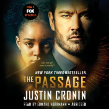 The Passage (TV Tie-in Edition) Cover