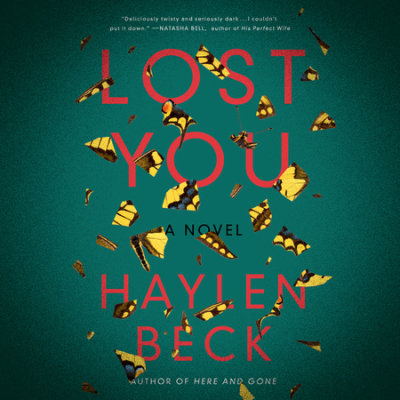 Lost You cover