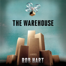 The Warehouse Cover
