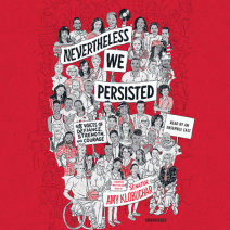 Nevertheless, We Persisted Cover