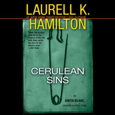 Cerulean Sins cover
