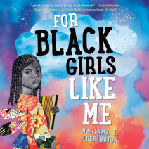 For Black Girls Like Me Cover