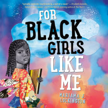 For Black Girls Like Me Cover