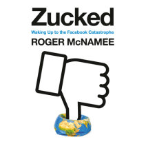 Zucked Cover