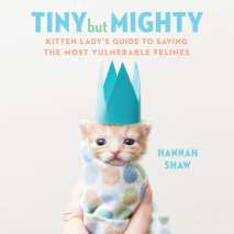 Tiny But Mighty Cover