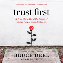 Trust First Cover
