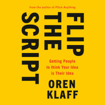 Flip the Script Cover