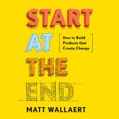 Start at the End cover