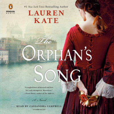 The Orphan's Song cover