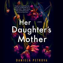 Her Daughter's Mother Cover