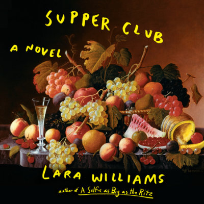 Supper Club cover
