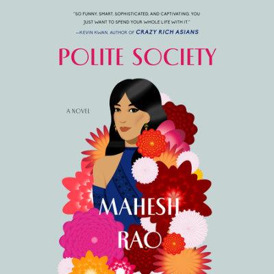 Polite Society cover