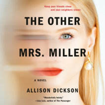 The Other Mrs. Miller Cover