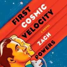 First Cosmic Velocity Cover