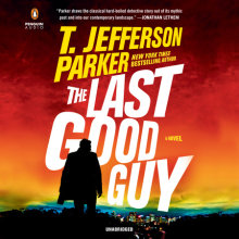 The Last Good Guy Cover