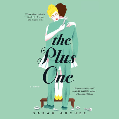 The Plus One cover