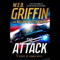 The Attack Cover