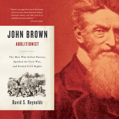 John Brown, Abolitionist cover