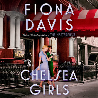 The Chelsea Girls cover