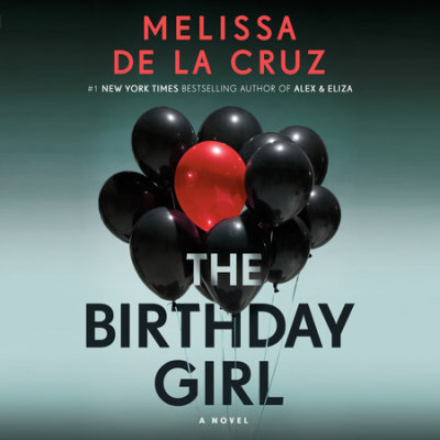 The Birthday Girl cover