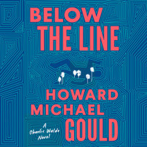 Below the Line Cover