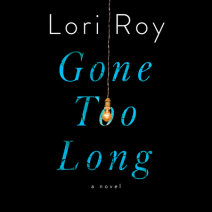 Gone Too Long Cover