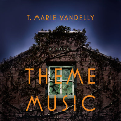 Theme Music cover