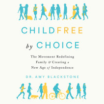 Childfree By Choice Cover