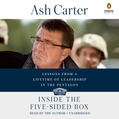 Inside the Five-Sided Box cover