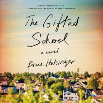 The Gifted School Cover