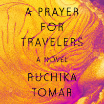 A Prayer for Travelers Cover